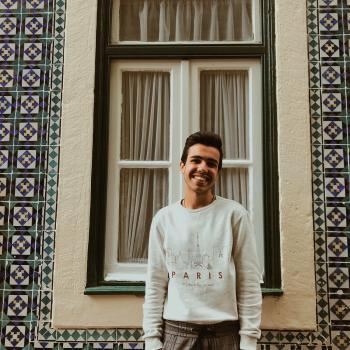 Babysitter Lisbon: João