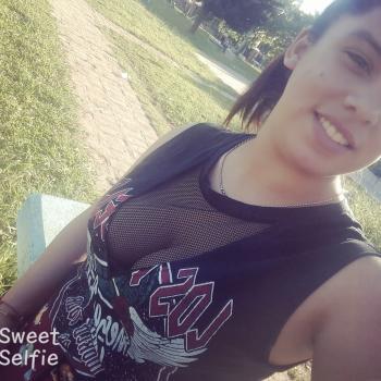 Niñera Moreno: Patricia