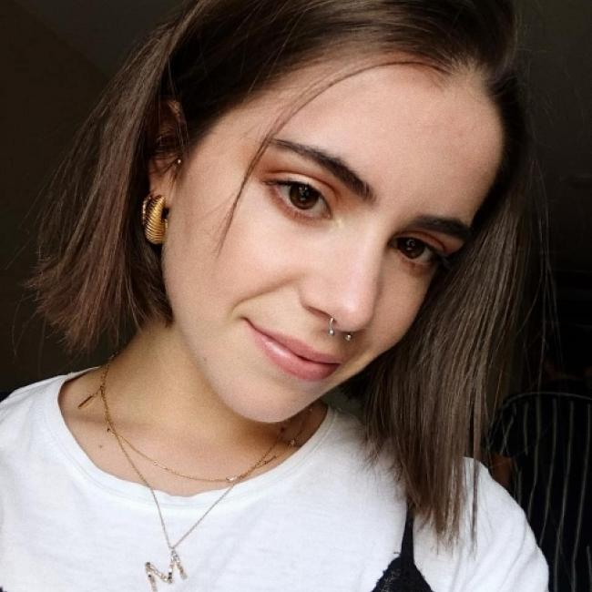 Baby-sitter in Lyon: María Luisa