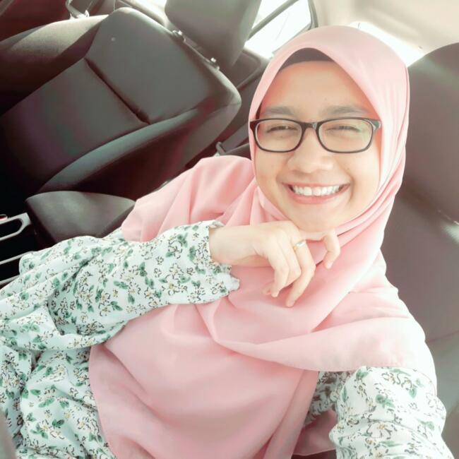 Pengasuh di Kuala Lumpur: Aminah Fatanah