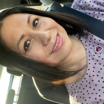 Trabajo de niñera en Reynosa: María