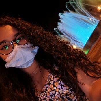 Niñera en Hospitalet de Llobregat: Leticia