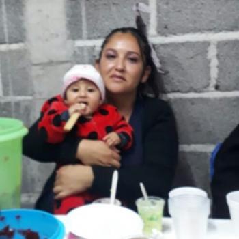 Babysitter in Ojo de Agua: Edith