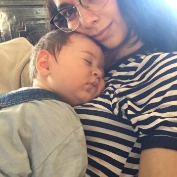 Babysitter Verona: Deborah