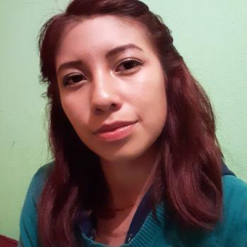 Niñera Pachuca: Diana