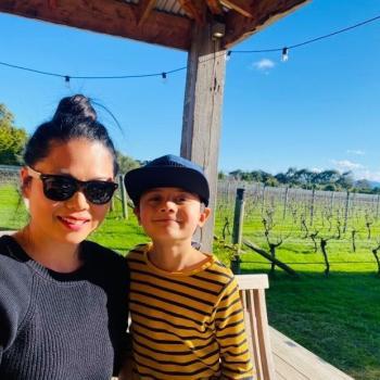 Babysitting job in Wellington: Ming