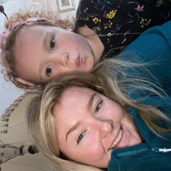 Babysitter in Tullamore: Katie