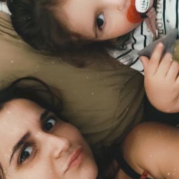 Babysitting job in Marseille: babysitting job Stella
