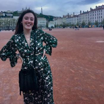 Baby-sitter Besançon: Éléa
