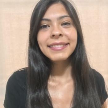 Niñera Rosario: Maria Eugenia