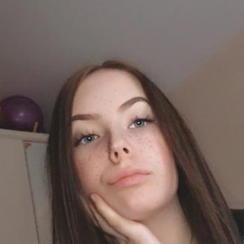 Babysitter Northampton: Kamile