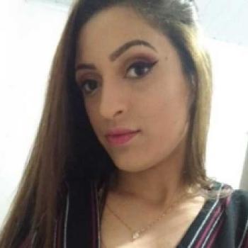 Babysitter Aparecida de Goiânia: Fernanda