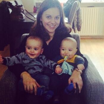 Babysitter Rotterdam: Linsey