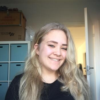 Babysitter i Odense: Anna