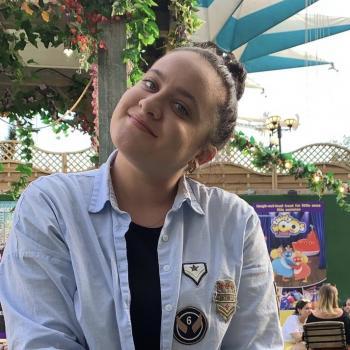 Canguro Jerez de la Frontera: Claudia
