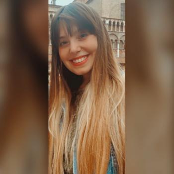 Babysitter Ferrara: Giulia