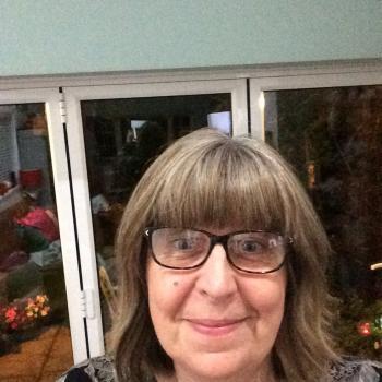 Babysitter Stoke-on-Trent: Denise