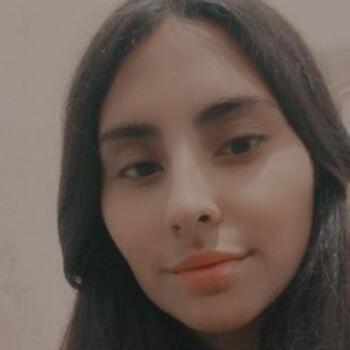 Niñera en Las Piedras: Emily