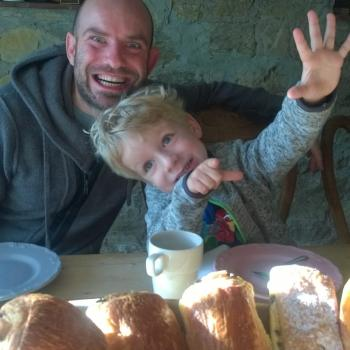Babysitter Berlin: Anthony