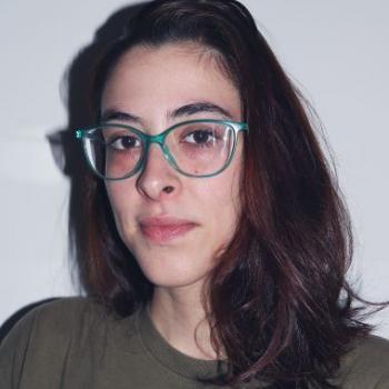 Niñera Paterna: Irene
