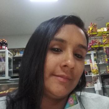 Niñera Bogotá: Eliana