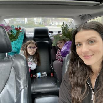 Baby-sitter in Milton: Krystal
