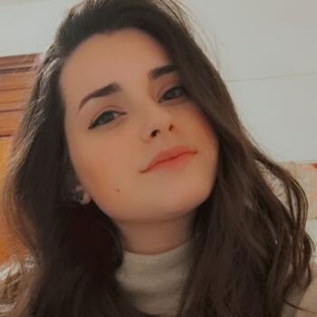 Babysitter a Prato: Irene