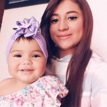 Babysitter Madrid: Alejandra