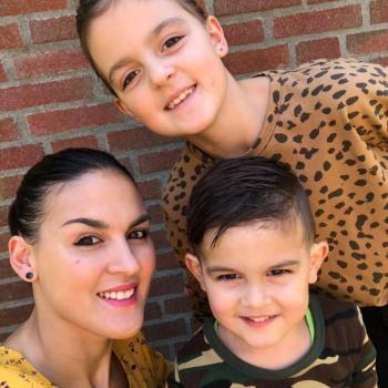 Ouder Groningen: oppasadres Daniela