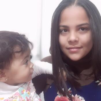 Babysitter San José: Vanessa