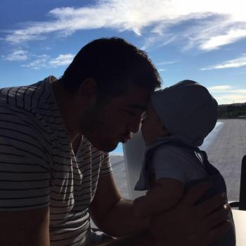 Família Loures: Trabalho de babysitting Bruno
