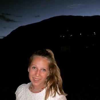 Oppas in Bergschenhoek: Elise