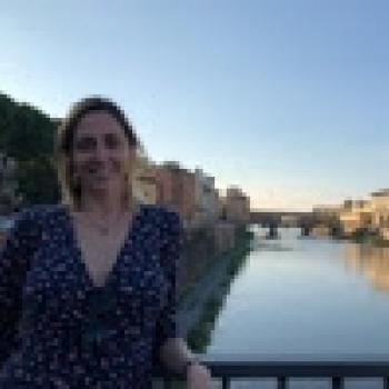 Babysitter Barcelona: Soledad