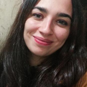 Babysitter Sassari: Martina Mary Luna