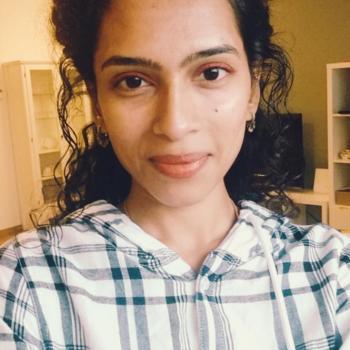 Oppas Uithoorn: Sharmila