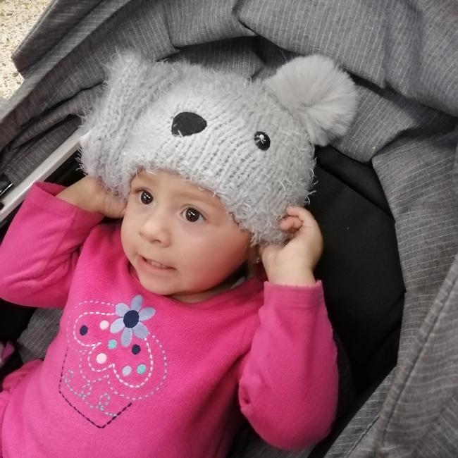 Babysitting job in Tonalá: Ladyyogurt