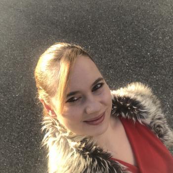 Baby-sitter Berne: Fabienne