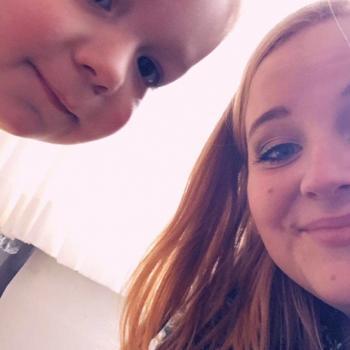 Oppas Tilburg: Lisa vervloed
