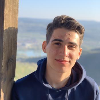 Babysitter Krems an der Donau: Arijan