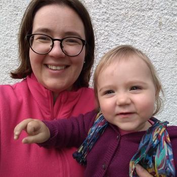 Babysitter Linköping: Jasmina
