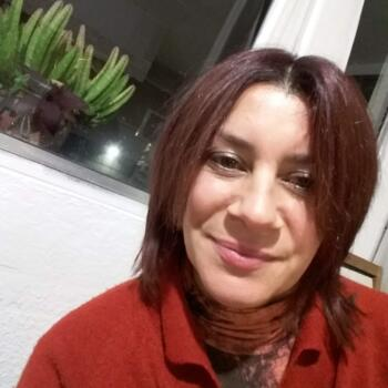 Niñera en Montevideo: Rut