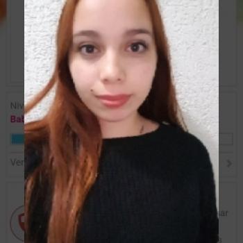 Niñera Santiago de Chile: Ignacia