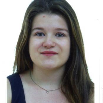 Canguro Aljarafe: Claudia