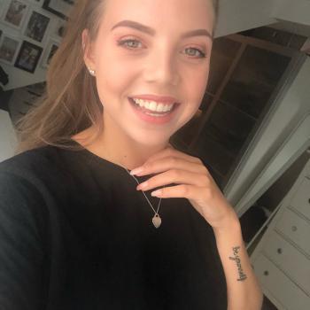 Babysitter in Solingen: Sophie Marie