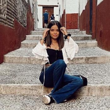 Niñera en Granada: Yayi