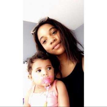 Babysitter Brussel (Oudergem): Daniella B