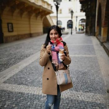 Babysitter Berlin: Fernanda