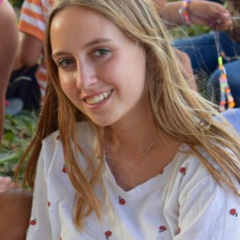 Babysitter Verona: Marta