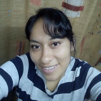 Niñera Ciudad de México: Araceli