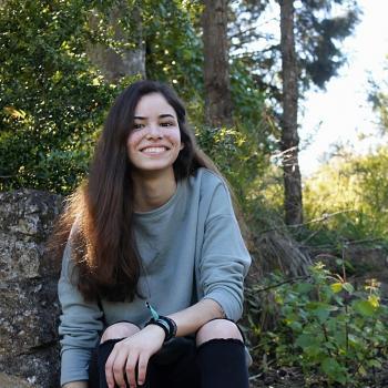 Babysitter Vendas Novas: Ana Rita